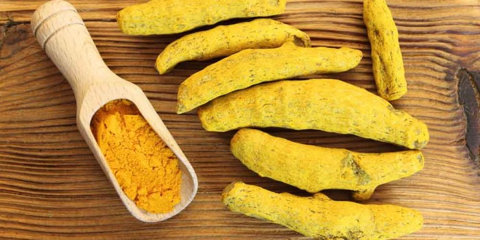 Benefits Of Tumeric To Cure Acne Scars