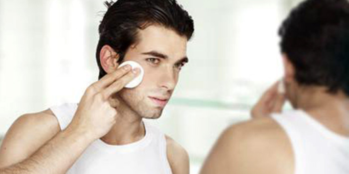 Teenage Acne Treatment For Boys